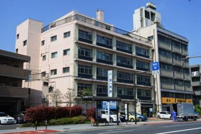 第一病院の画像1