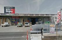 建デポ戸田新曽店