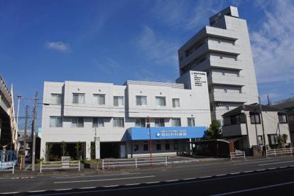 田村外科病院の画像1
