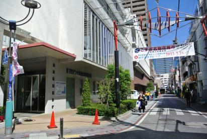 聖マリアンナ医科大学東横病院の画像2