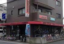 セオサイクル中浦和店