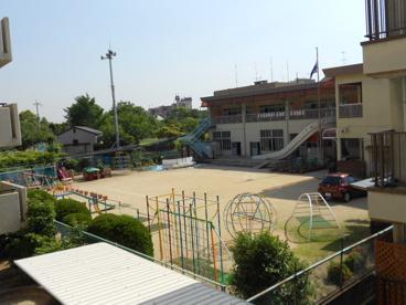 神田幼稚園の画像1