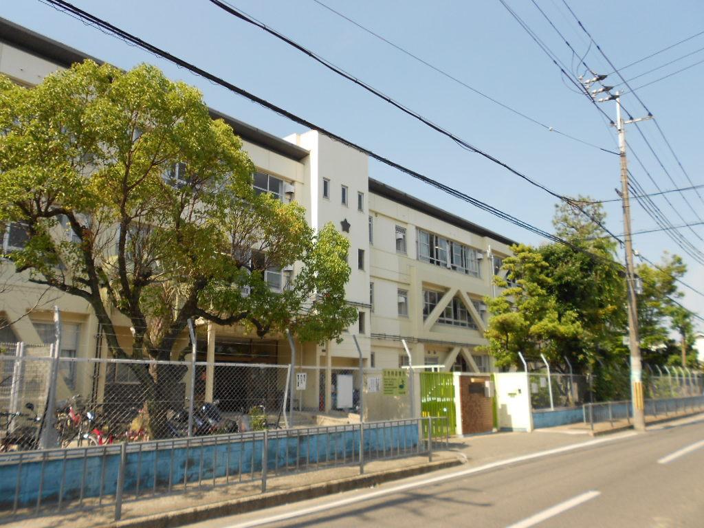 寝屋川市立 神田小学校の画像
