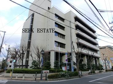 堺市総合福祉会館の画像1