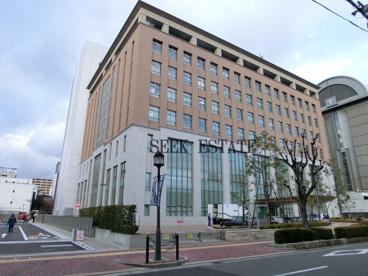 大阪地方裁判所の画像1