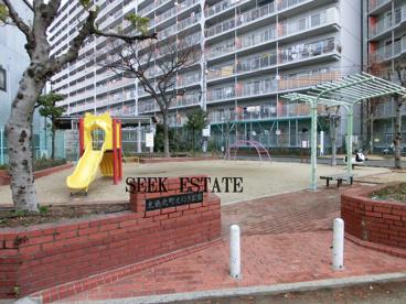 大浜北町えのき公園の画像1