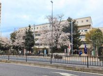文京区立 窪町小学校