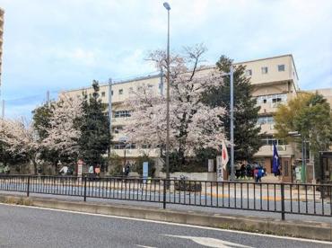 文京区立 窪町小学校の画像1