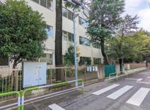 文京区立 林町小学校