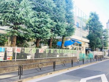 文京区立 柳町小学校の画像1
