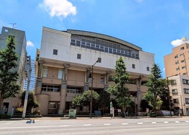 文京区立 昭和小学校の画像1