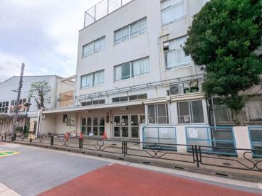 文京区立 千駄木小学校の画像1