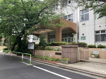 文京区立 汐見小学校の画像1