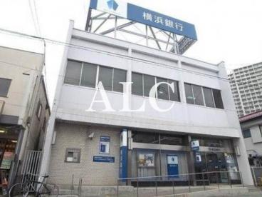 横浜 銀行 新宿 支店
