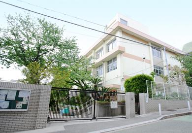 長田小学校の画像1