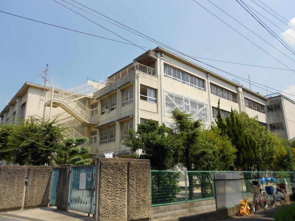 門真市立 上野口小学校の画像