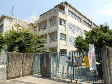 門真市立 上野口小学校の画像3