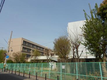 寝屋川市立第五中学校の画像3