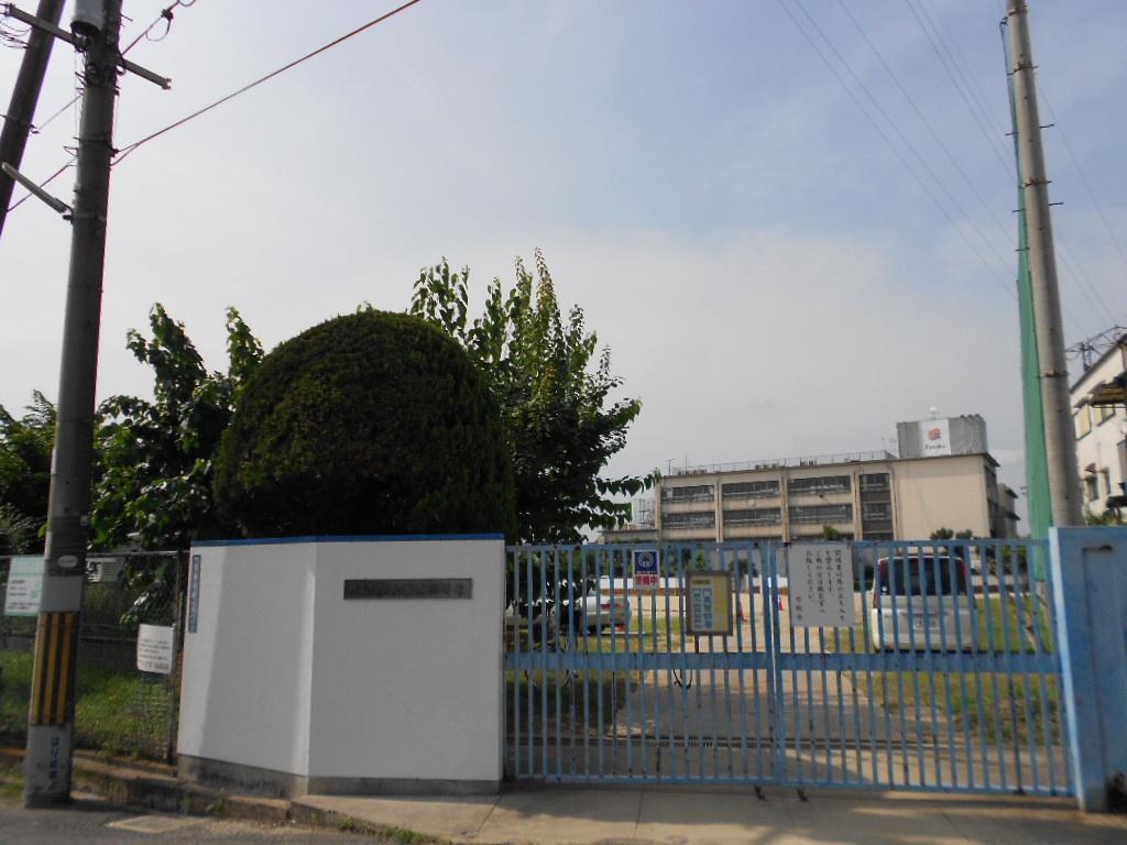 門真市立 北巣本小学校の画像