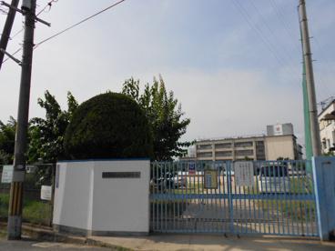 門真市立 北巣本小学校の画像1
