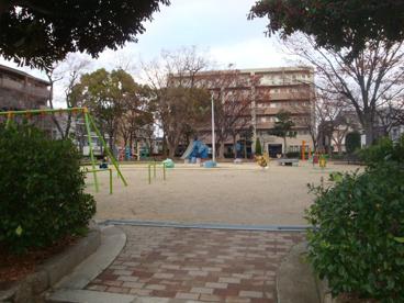 大蔵公園の画像1