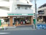 ローソン100 板橋徳丸二丁目