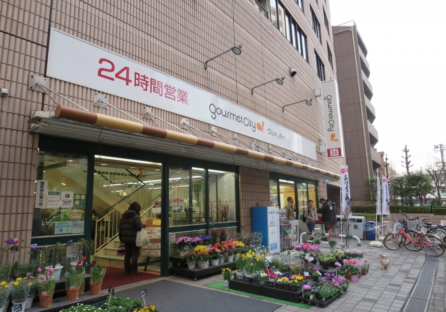 ダイエー(グルメシティ) 小石川店の画像