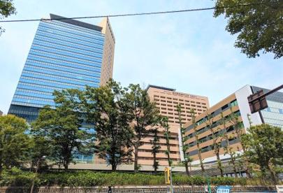 東京医科歯科大学医学部附属病院の画像1
