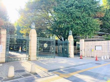 お茶の水女子大学附属中学校の画像1