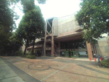 文京区スポーツセンターの画像3