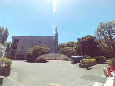 文京区スポーツセンターの画像4
