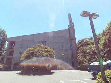 文京区スポーツセンターの画像5