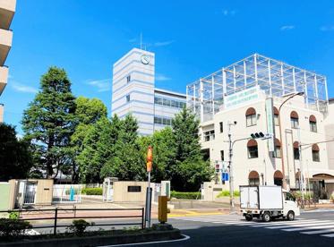 東京学芸大学附属竹早小学校の画像1