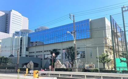 都立小石川高等学校の画像1