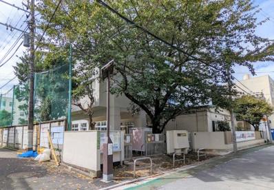 文京区立第十中学校の画像1