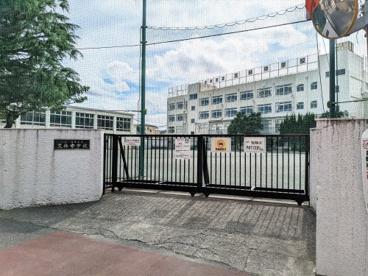 文京区立文林中学校の画像1