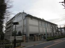 文京区立音羽中学校