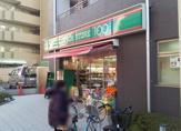 ローソン100 墨田八広五丁目