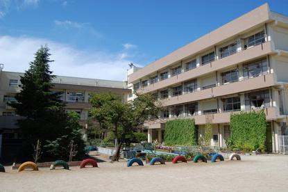 船橋市立 宮本小学校の画像1