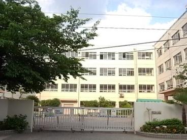 高槻市立 竹の内小学校の画像1
