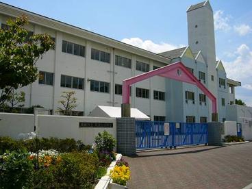 高槻市立 阿武山小学校の画像1