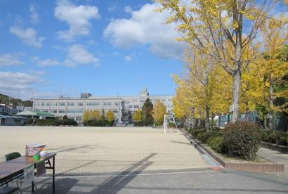 高槻市立 阿武野小学校の画像1