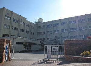 高槻市立 南平台小学校の画像1