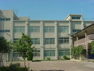 高槻市立 如是小学校の画像1