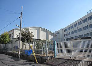 高槻市立 津之江小学校の画像1