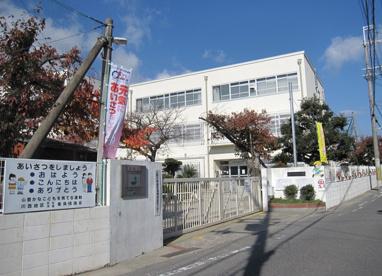 高槻市立 川西小学校の画像1