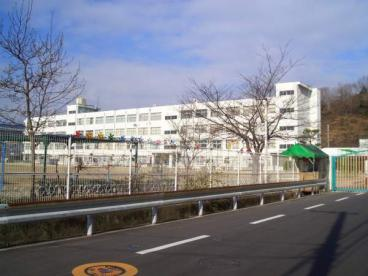 高槻市立 北清水小学校の画像1