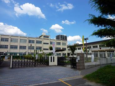 高槻市立 芥川小学校の画像1