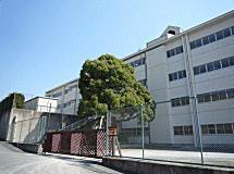 高槻市立 北日吉台小学校の画像1