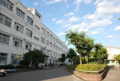高槻市立 桜台小学校の画像1